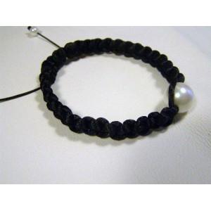 Bracelet mélie perle blanche